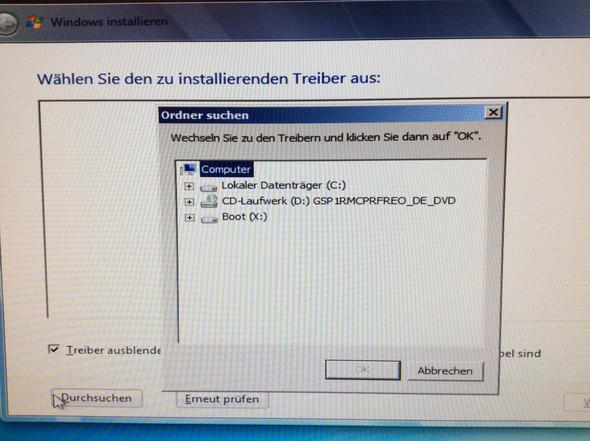 Übersicht - (Computer, Windows 7)