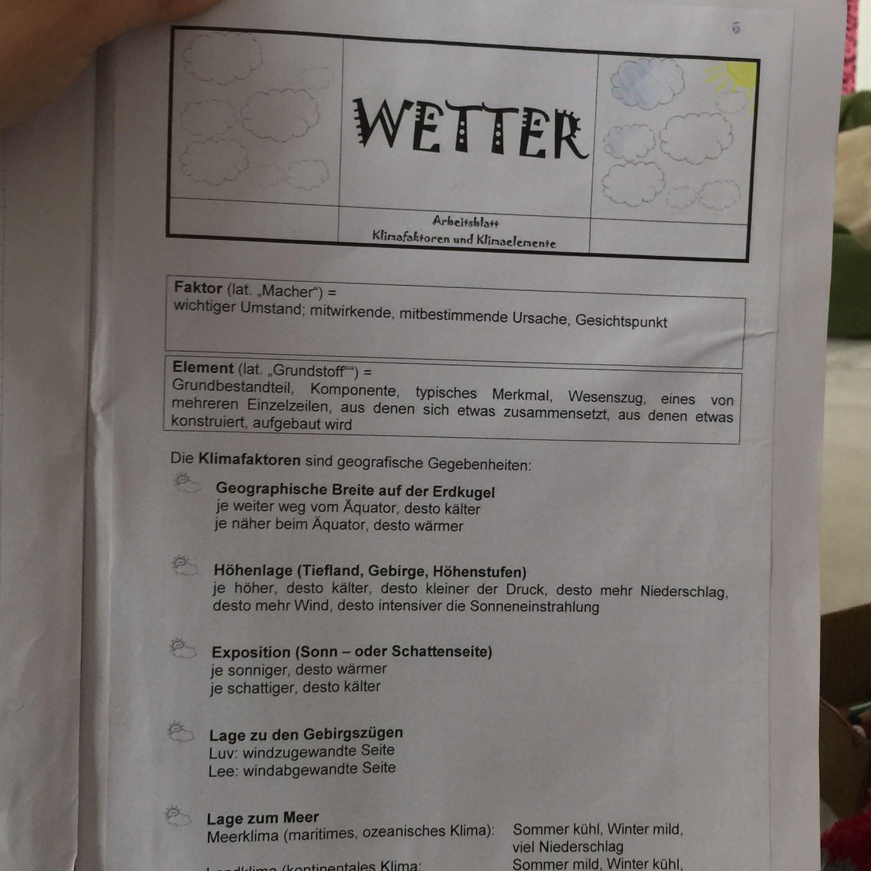 Ungewöhnlich Faktor Vollständig Arbeitsblatt Bilder - Super Lehrer ...