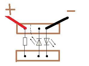 brauche hilfe beim aufbau eines polpr fers elektronik elektrotechnik stromkreis. Black Bedroom Furniture Sets. Home Design Ideas