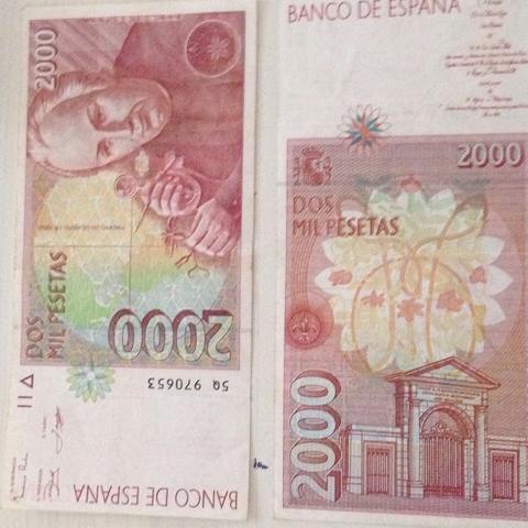 Brauche hilfe habe geld zuhause gefunden und will es in euro ...