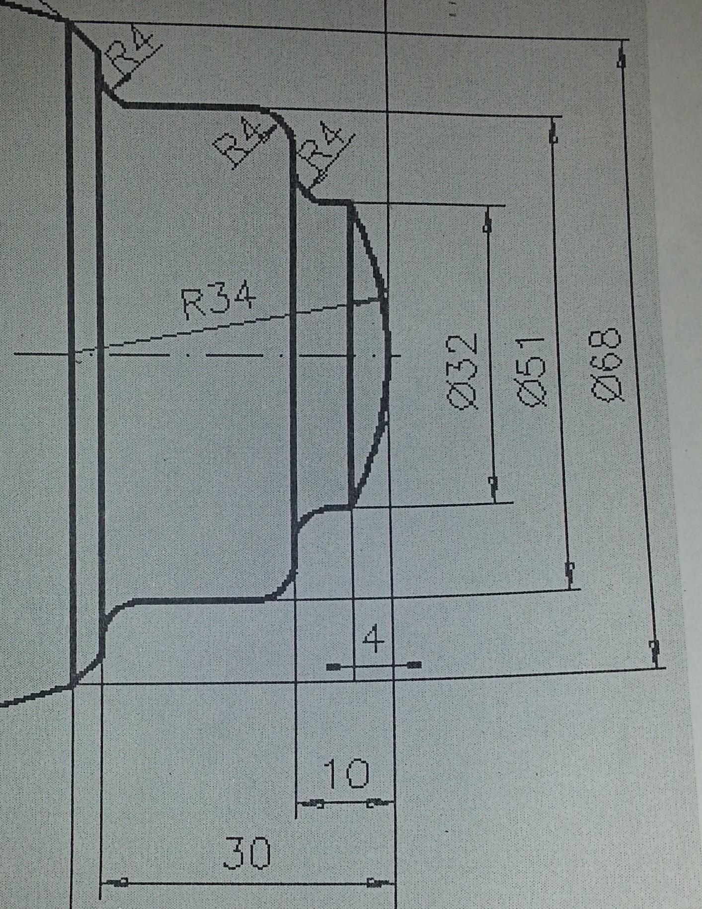 brauche hilfe um das werkst ck zu programmieren cnc. Black Bedroom Furniture Sets. Home Design Ideas