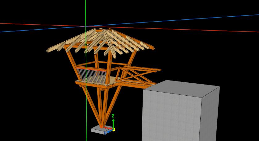 Brauche Ich Für Eine Hoch Terrasse Eine Baugenehmigung