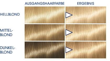 Brauche Rat Farbton Haare Blond F 228 Rben Friseur