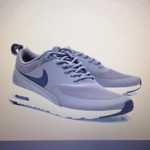 Air Max Thea  - (Nike, Jordan, MAX)
