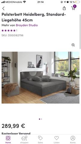 Braucht Das Bett Lattenrost Und Matratze Möbel