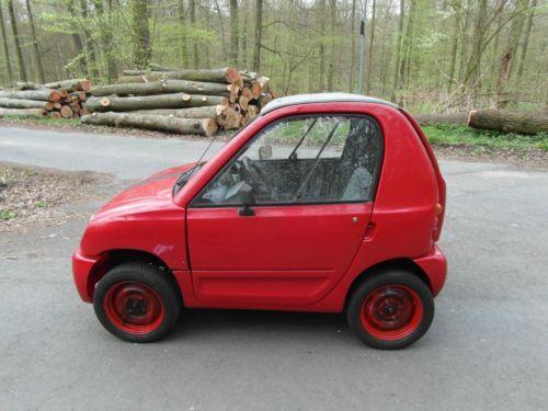 Auto mit 25 Km/h - (Auto, Führerschein, Aussehen)