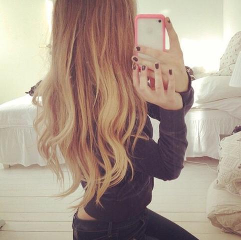 Braune blond augen und Welche Haarfarbe