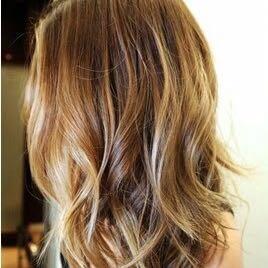 1001 Ideen Für Balayage Braun Haarstylings Zum Erstaunen