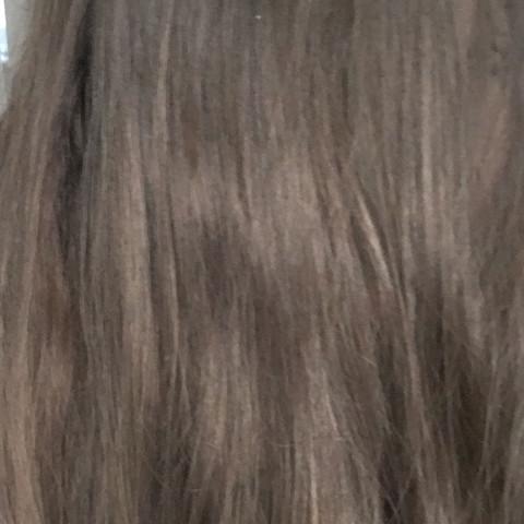 Das ist meine Naturhaarfarbe  - (Haare, färben, Tönung)