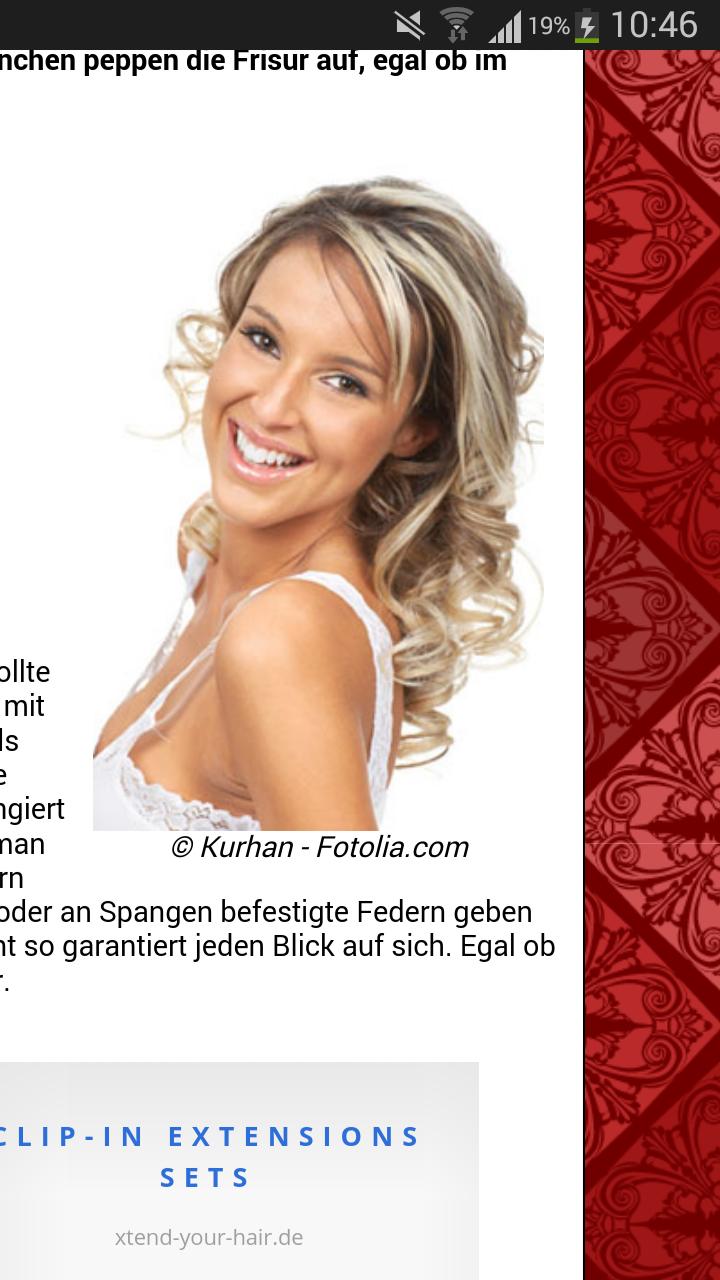 braune haare mit vielen blonden str hnen haare f rben. Black Bedroom Furniture Sets. Home Design Ideas