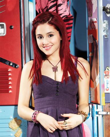 Braune Haare Rot Tönen Ohne Blondierung Braun Ariana Grande