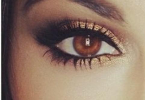 - (Liebe, Augen, Augenfarbe)