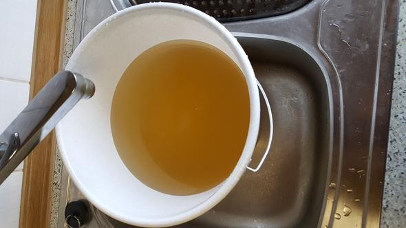 Wasser - (Gesundheit, Wasser, Küche)