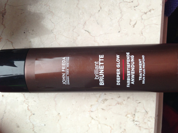 Das shampoo da - (Haare, Shampoo)