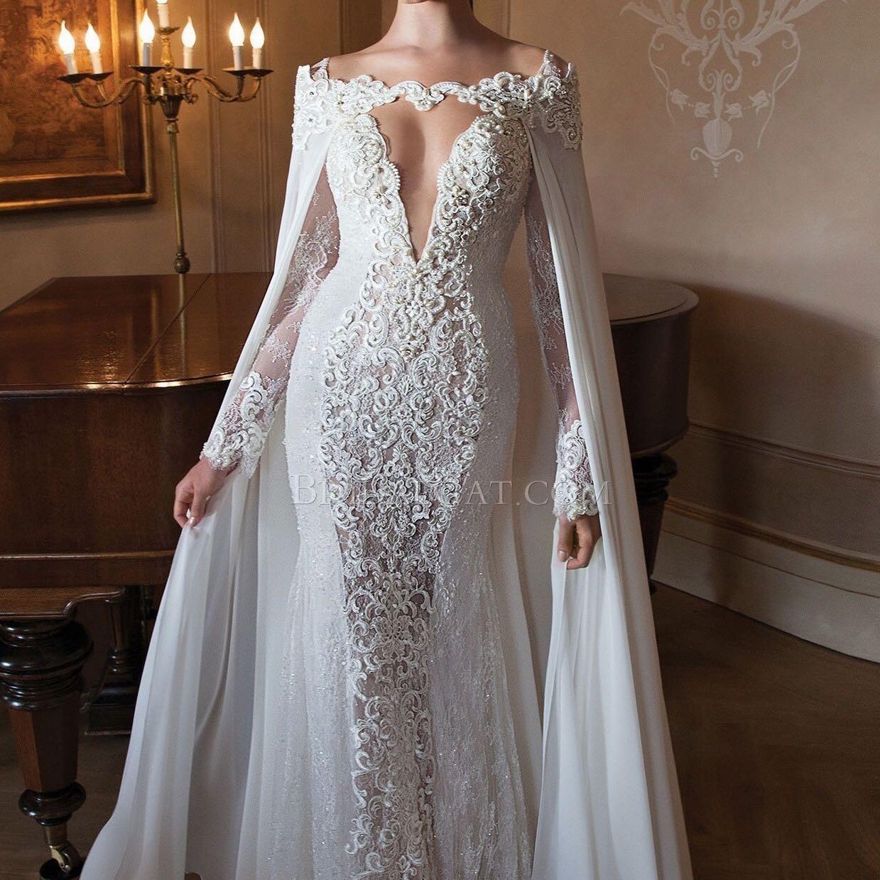 Brautkleid Umhang? (Hochzeit)