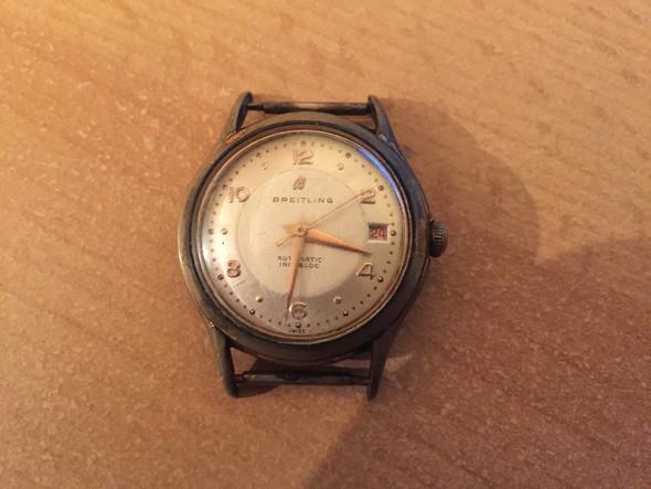 Breitling - (Uhr, Breitling)