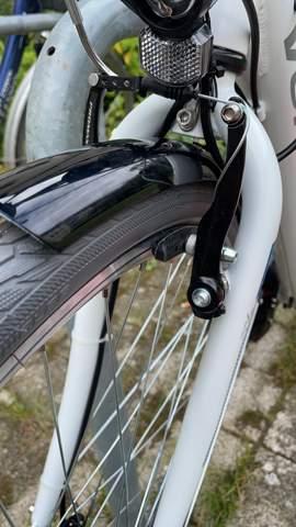 Bremsbacken zu eng am Fahrrad was tun?