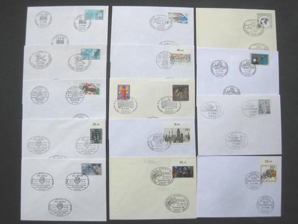 Brief1 - (Wert, Mittelalter, Briefmarken)