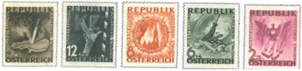 Republik Österreich - (Geschichte, Österreich, Weltkrieg)