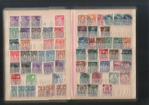 exemplare - (Briefmarken, Briefmarkenwert, briefmarkenbörse)