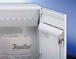 briekastensicherung gesucht post diebstahl briefkasten. Black Bedroom Furniture Sets. Home Design Ideas