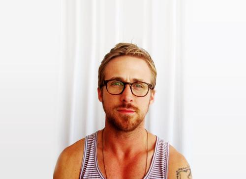 Ryan Gosling Brille - (Brille, Typ)