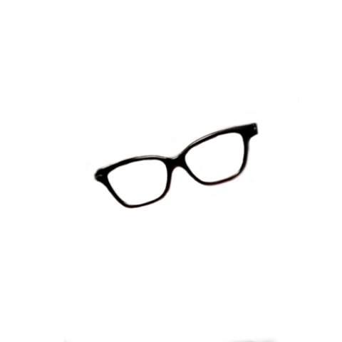 Brillenform?