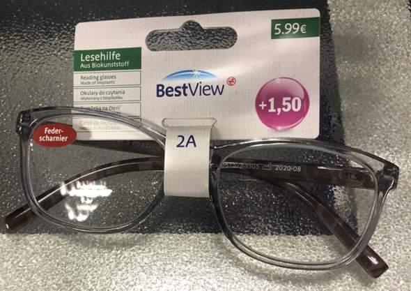 Brillengläser machen zu lassen?