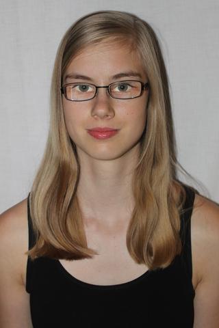 Brillenspiegelung, linkes Glas, linker Rand - (Foto, Brille, Gimp)