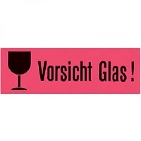 Bringt Es Wirklich Etwasauf Pakete Vorsicht Glas Zu