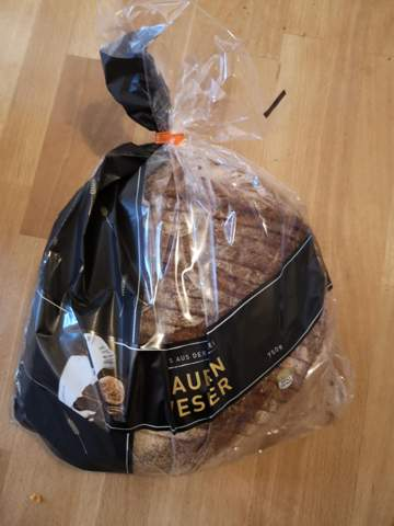 Brot einfrieren Verpackung?