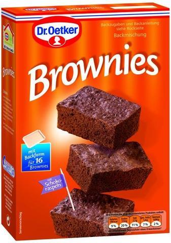 Brownies Mit Oliven Backen Kuchen