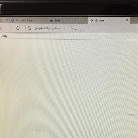 Selbst im Edge Browser habe ich eine aufgleiste also ist egal welcher Browser. - (Internet, Windows, Browser)
