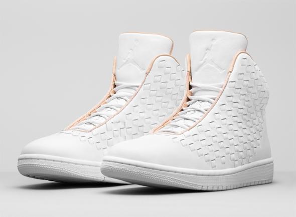 super popular cae28 95089 Jordans Shine Weiß - (Nike, Zoll, billig)