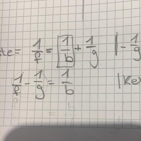 Mathematik brüche - (Mathematik, Gleichungen, Bruch)