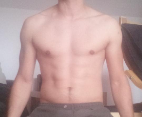 Body - (Bodybuilding, Gene)