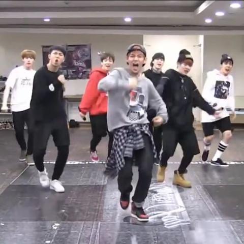 Bangtanboys - (Musik, Korea, K-Pop)