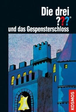 Buch: Die drei Fragezeichen?