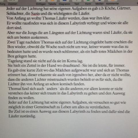 Nummer 5  - (Schule, deutsch, Buch)