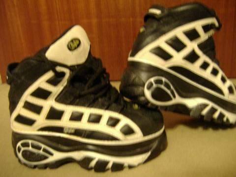 wholesale dealer 93359 699a5 Buffalo Schuhe - der Trend der 90er Jahre: Noch tragbar oder ...