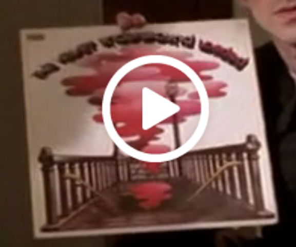 Schallplatte - (Musik, Album, Vinyl)