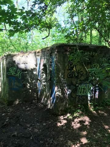 Bunker in Mülheim an der Ruhr?