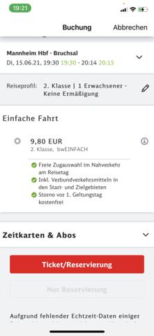 - (Bahn, Zug, Deutsche Bahn)