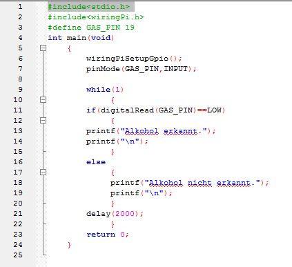 C-Programm - (Programm, programmieren, Informatik)