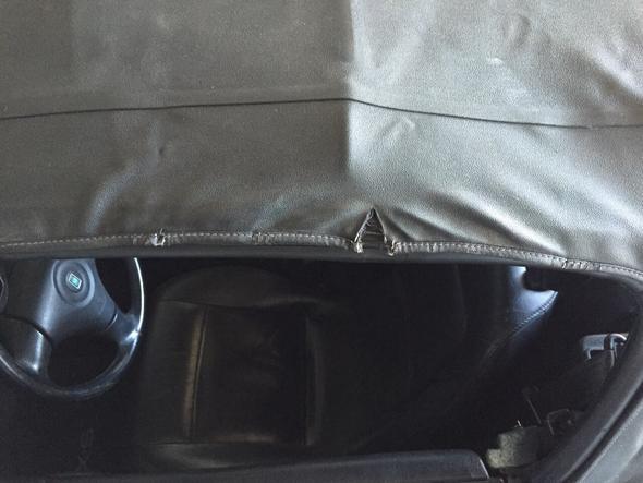 cabrio verdeck reparatur auto werkstatt sattler. Black Bedroom Furniture Sets. Home Design Ideas