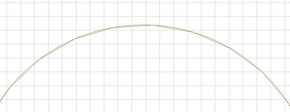 Fehler in DXF - doppelte Linien - (Computer, zeichnen, 3-D)