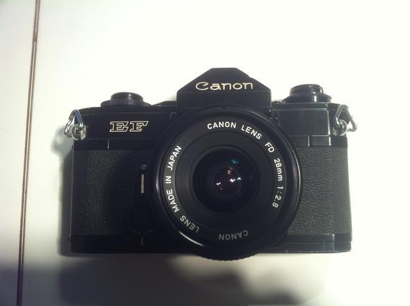 Vorne - (Technik, Film, Bilder)