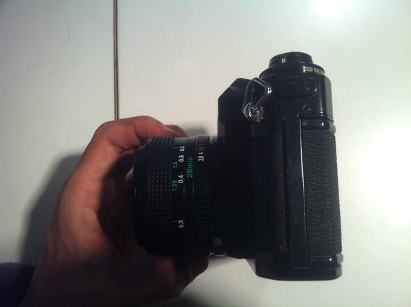 Seite links - (Technik, Film, Bilder)