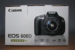 Verpackung - (Canon, Objektiv, kit)
