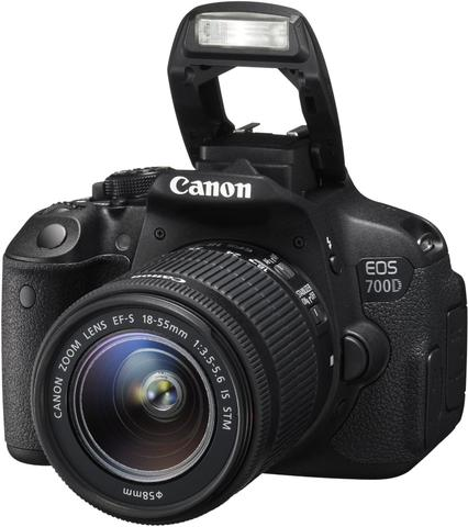 Canon EOS 700D - (Video, Bilder, Kamera)